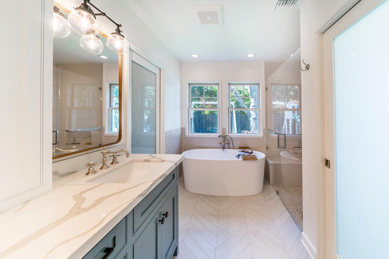 Master Bedroom Bathroom  Master Bedroom & Bath with Walk In Closet Addition in