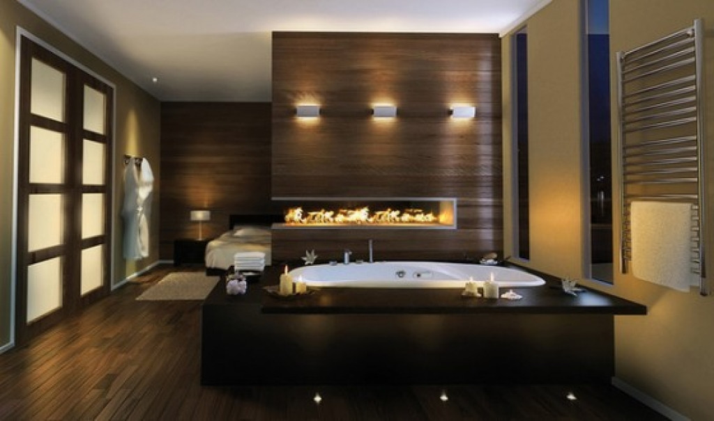 Master Bedroom Bathroom  45 Master Bedroom Ideas For Your Home – The WoW Style
