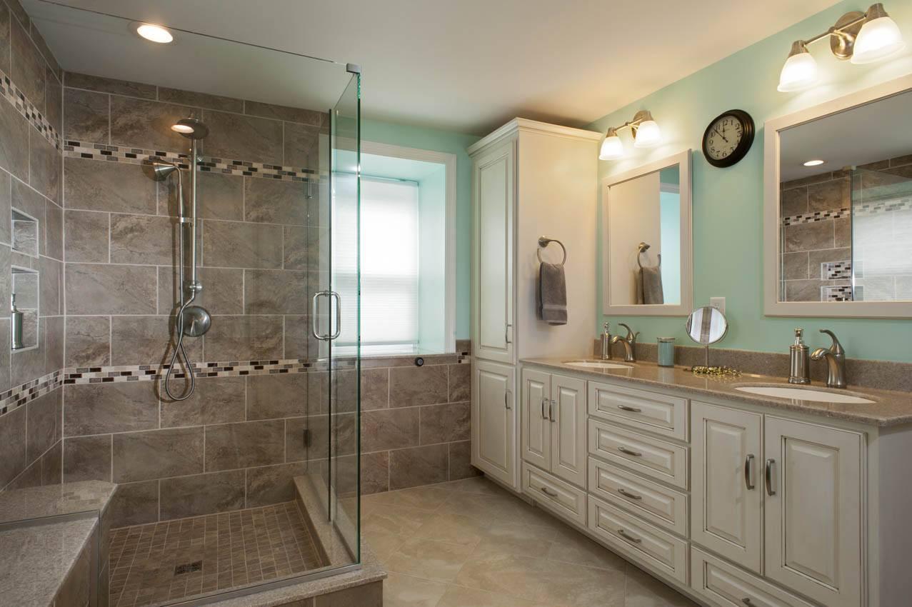 Master Bedroom Bathroom  Master Bedroom Renovation in Lititz