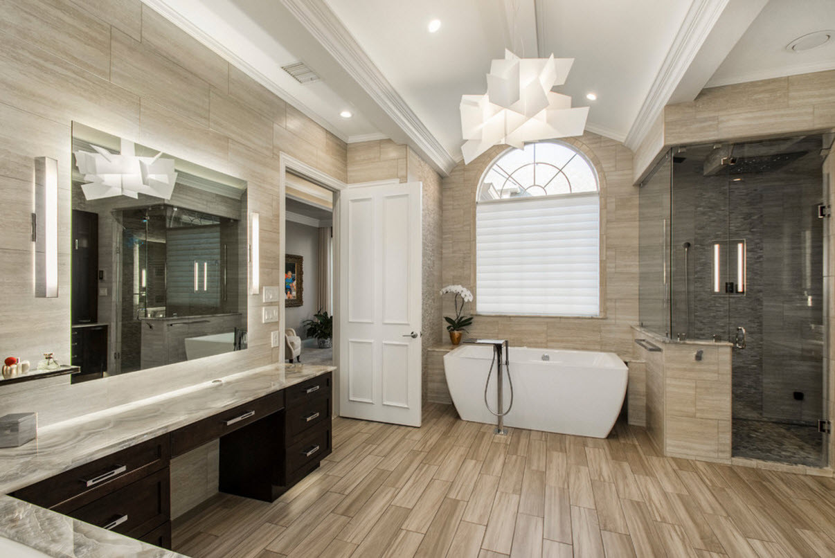 Master Bedroom Bathroom  How to Design Your Master Suite
