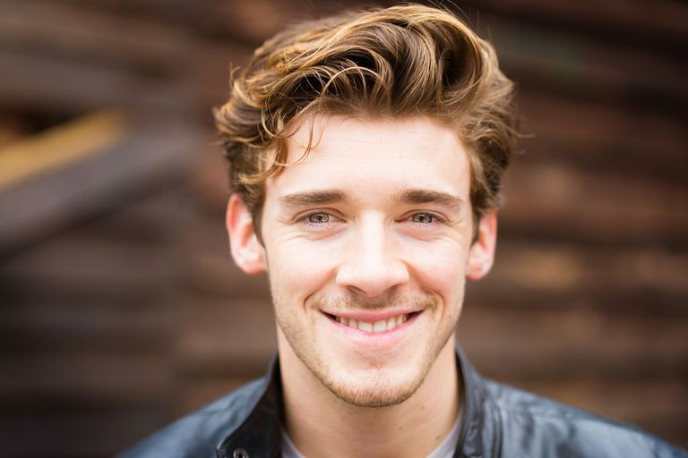 Men'S Long On Top Hairstyles  How to Keep Great Looking Hair for Guys