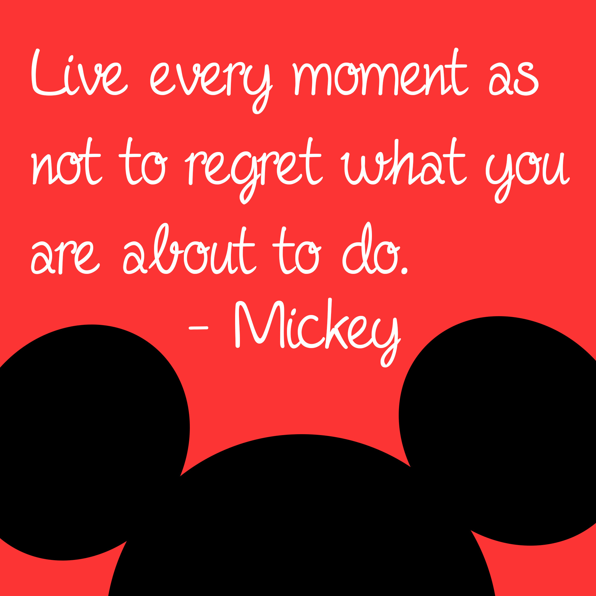 Mickey Mouse Birthday Quotes  Mickey mouse …