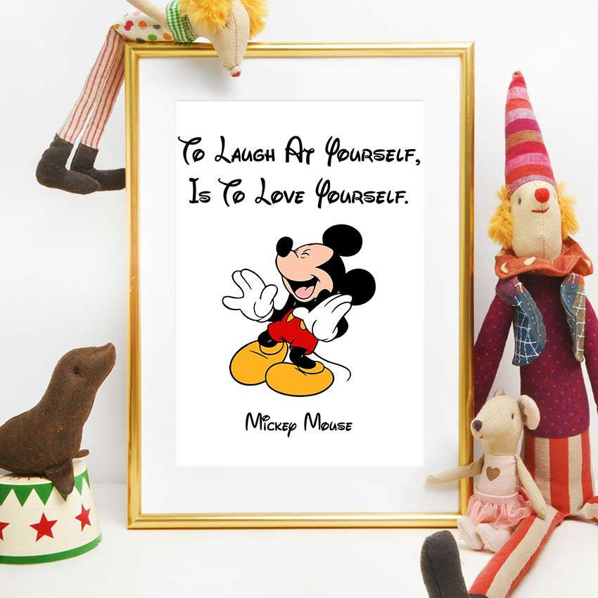 Mickey Mouse Birthday Quotes  Mickey Mouse Birthday Disney Quotes Mickey Mouse Art