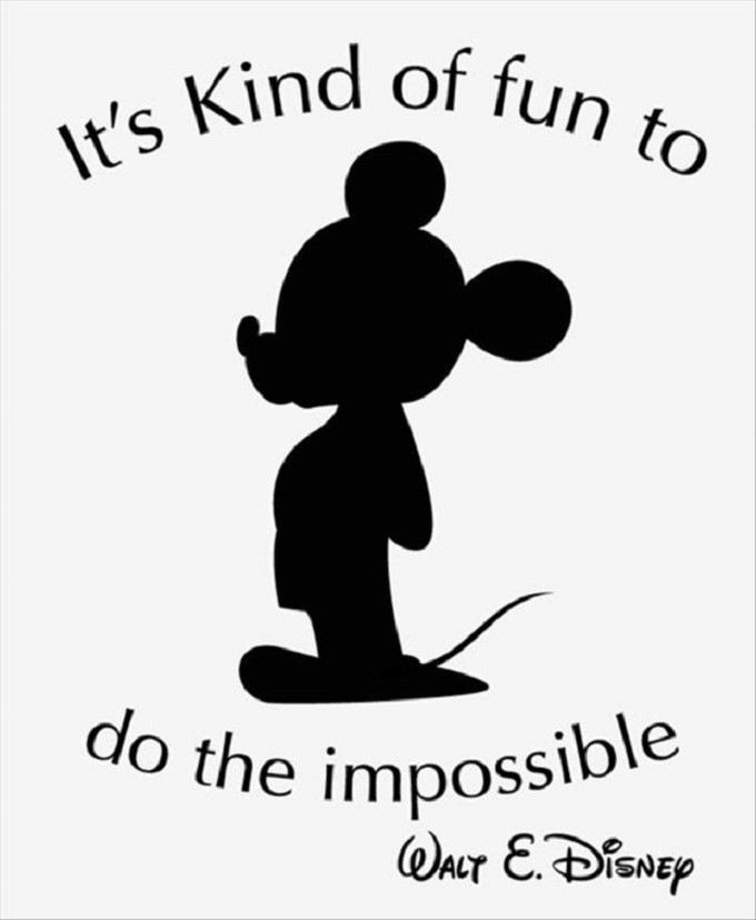 Mickey Mouse Birthday Quotes  Happy Birthday Mickey Mouse 5 Life Lessons We Learned