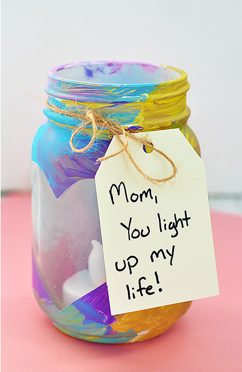 Mother Day Craft Ideas For Preschoolers  40 Mother s Day Crafts DIY Ideas for Mother s Day Gifts