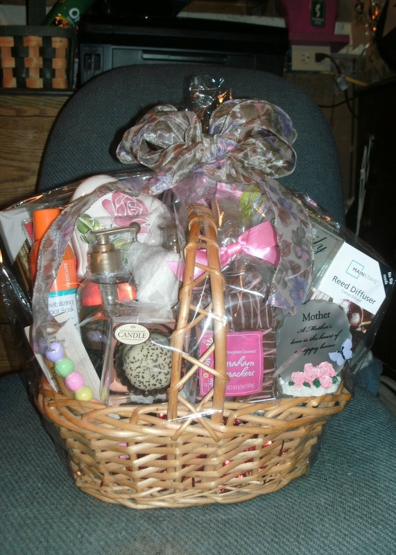Mother's Day Gifts  The top 20 Ideas About Mother s Day Food Gifts Best