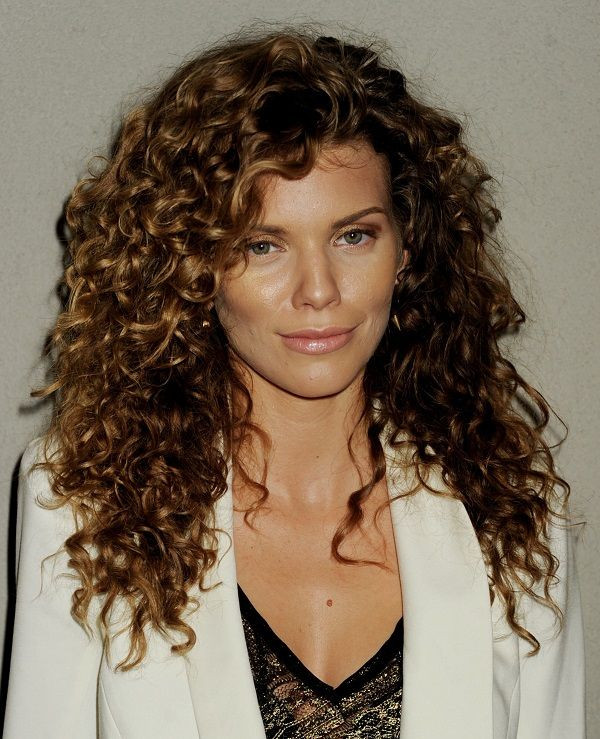 Naturally Curly Hair Hairstyles  Top 28 Best Curly Hairstyles for Girls