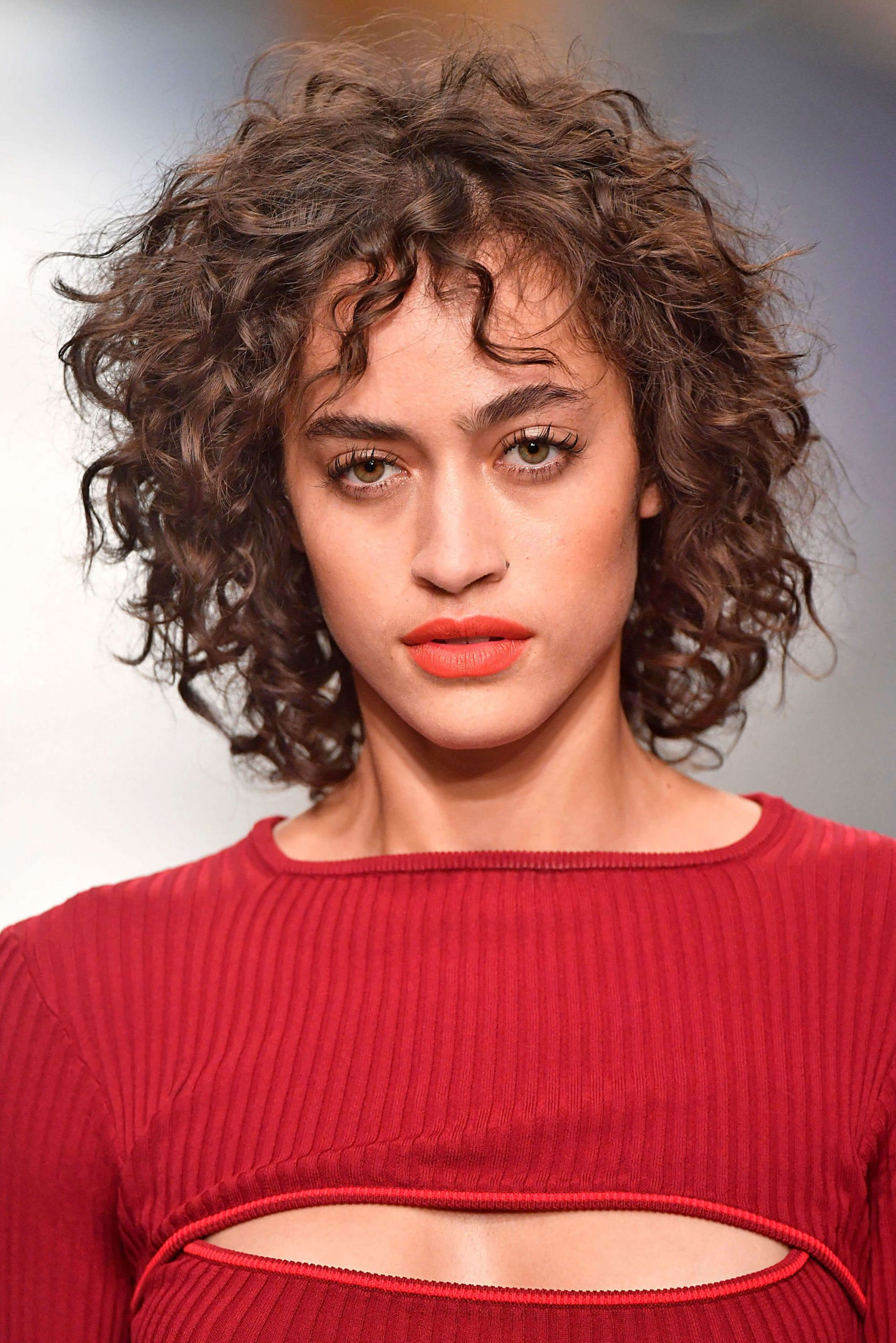 Naturally Curly Hair Hairstyles  15 Transitioning Hairstyles to Try for Natural Hair this