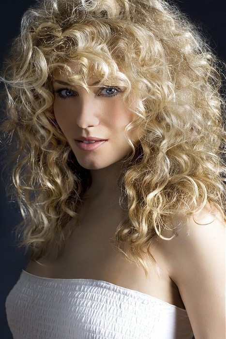 Naturally Curly Hair Hairstyles  Naturally Curly Hairstyles