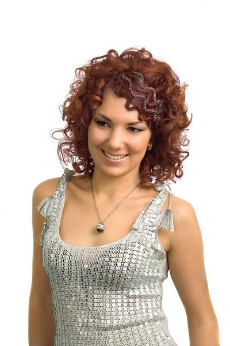 Naturally Curly Hair Hairstyles  74 Natural Hairstyle Designs Ideas