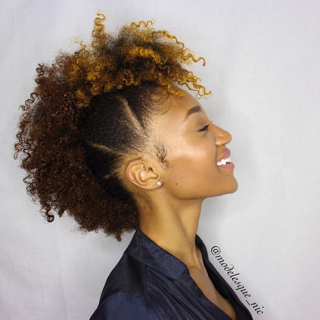 Naturally Curly Hair Hairstyles  15 Stunning Natural Curly Hairstyles Every Woman Would Love