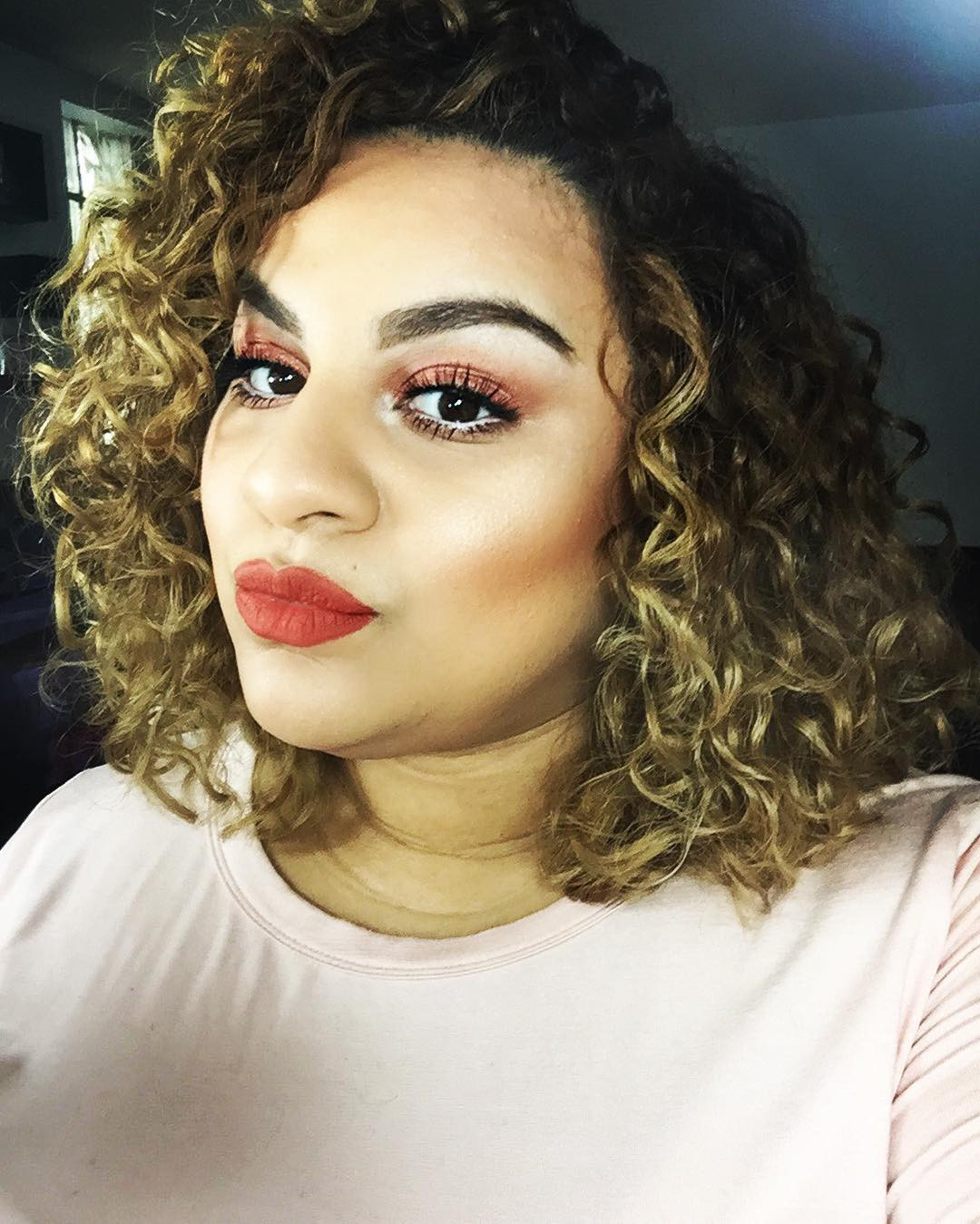 Naturally Curly Hair Hairstyles  25 Natural Curly Hairstyle Designs Ideas