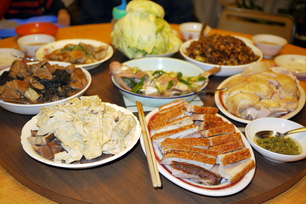 New Year Day Dinner Traditions  How Co Founder Stella Ma Celebrates Chinese New Year