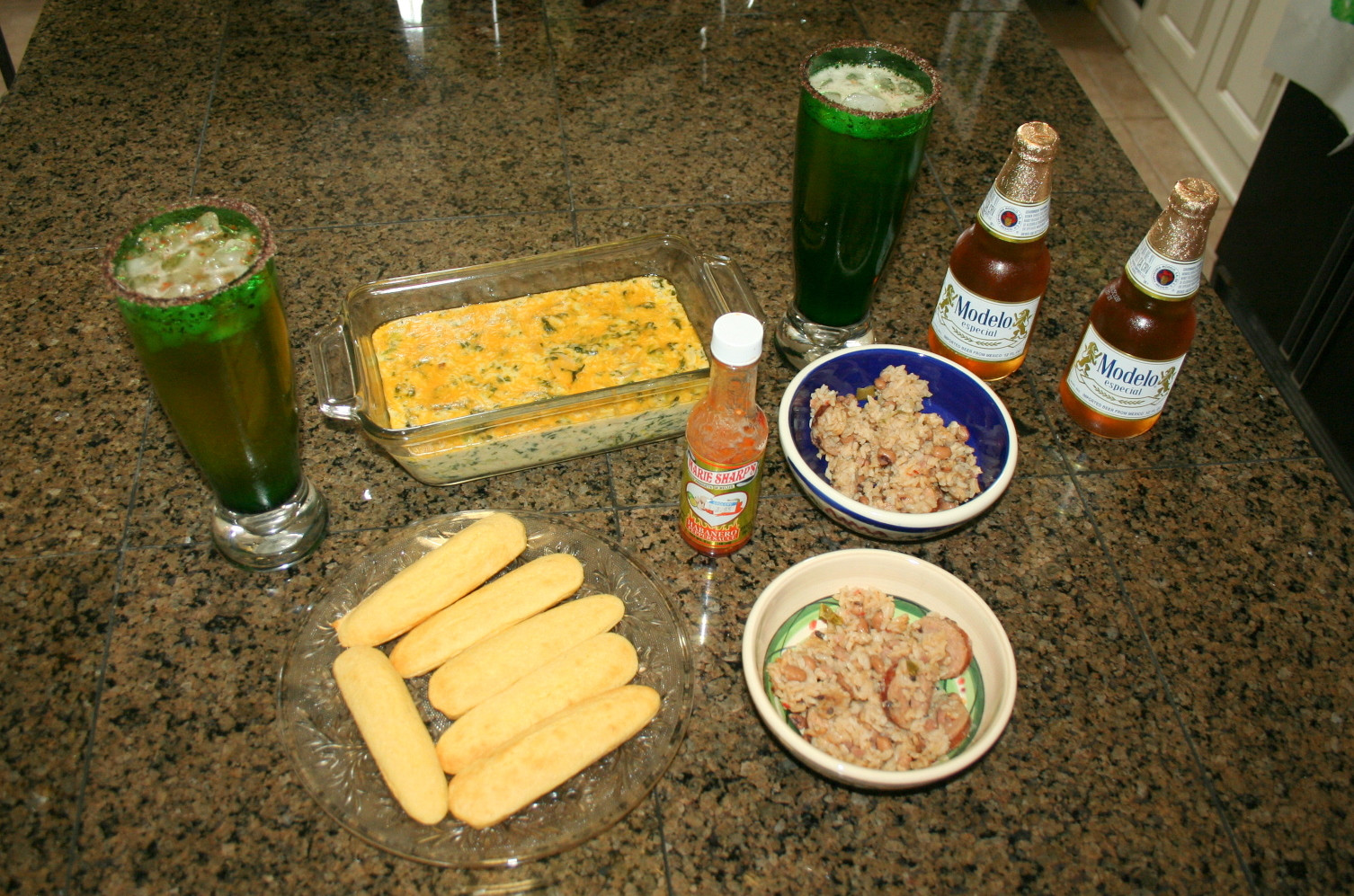 New Year Day Dinner Traditions  Taking Belize New Year s Day Food Traditions and