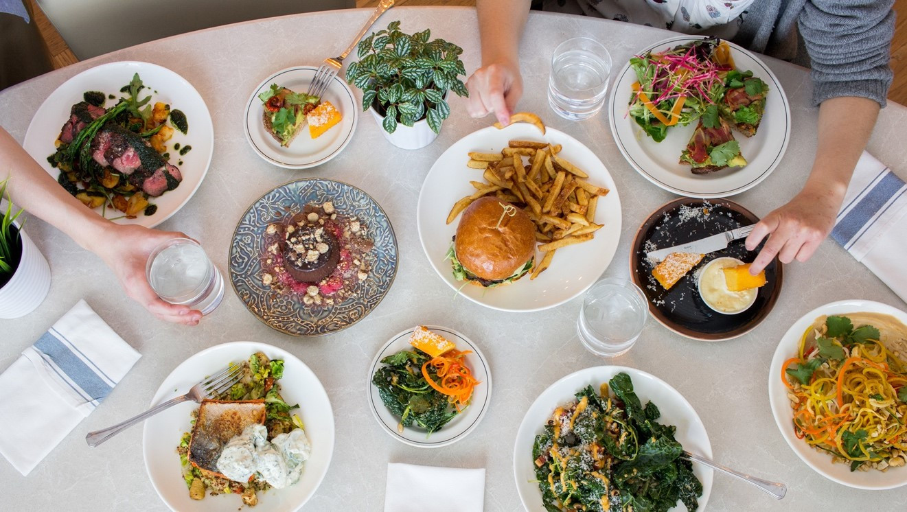 New Years Eve Dinners  Where to Eat New Year's Eve Dinner in Toronto