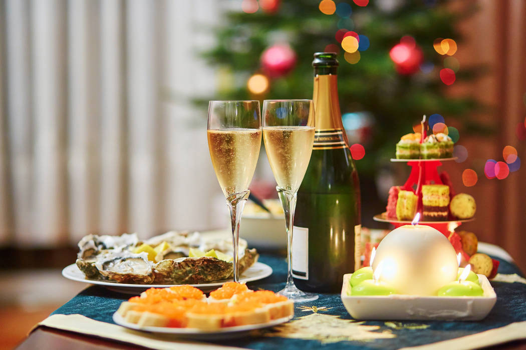 New Years Eve Dinners  5 best New Year's Eve dinner options to ring in 2018 in