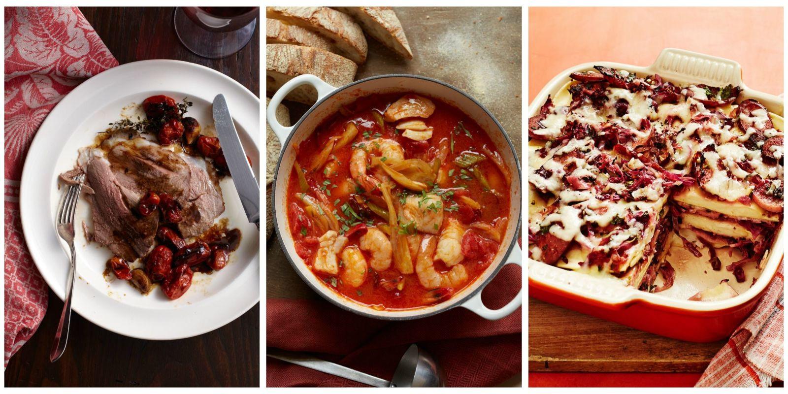 Non Traditional Christmas Dinner  22 Non Traditional Christmas Dinner Ideas You Need to Try