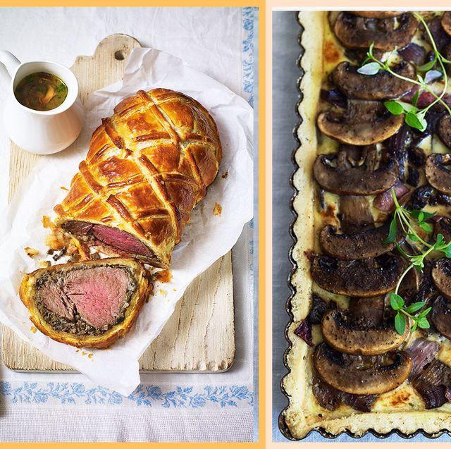 Non Traditional Christmas Dinner  8 Delicious Non Traditional Christmas Dinner Ideas
