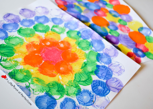 Paint Ideas For Preschoolers  Fun Guaranteed With These 22 Easy Painting Ideas For Kids