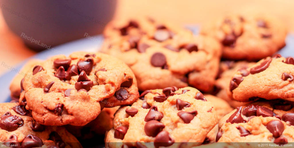 Passover Cookie Recipe  Passover Chocolate Chip Cookies Recipe