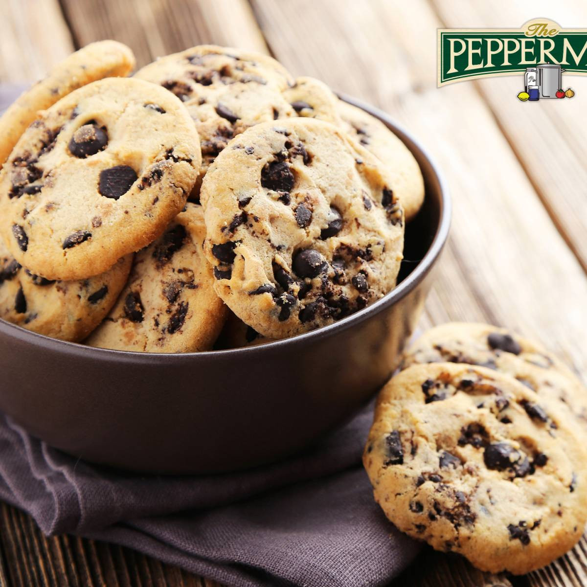 Passover Cookie Recipe  Pesach Chocolate Chip Cookies Recipes