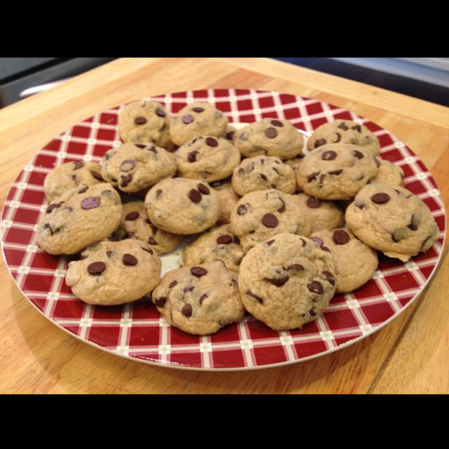 Passover Cookie Recipe  Unbelievable Passover Chocolate Chip Cookies