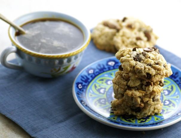 Passover Cookie Recipe  Passover Cookies Recipe Food