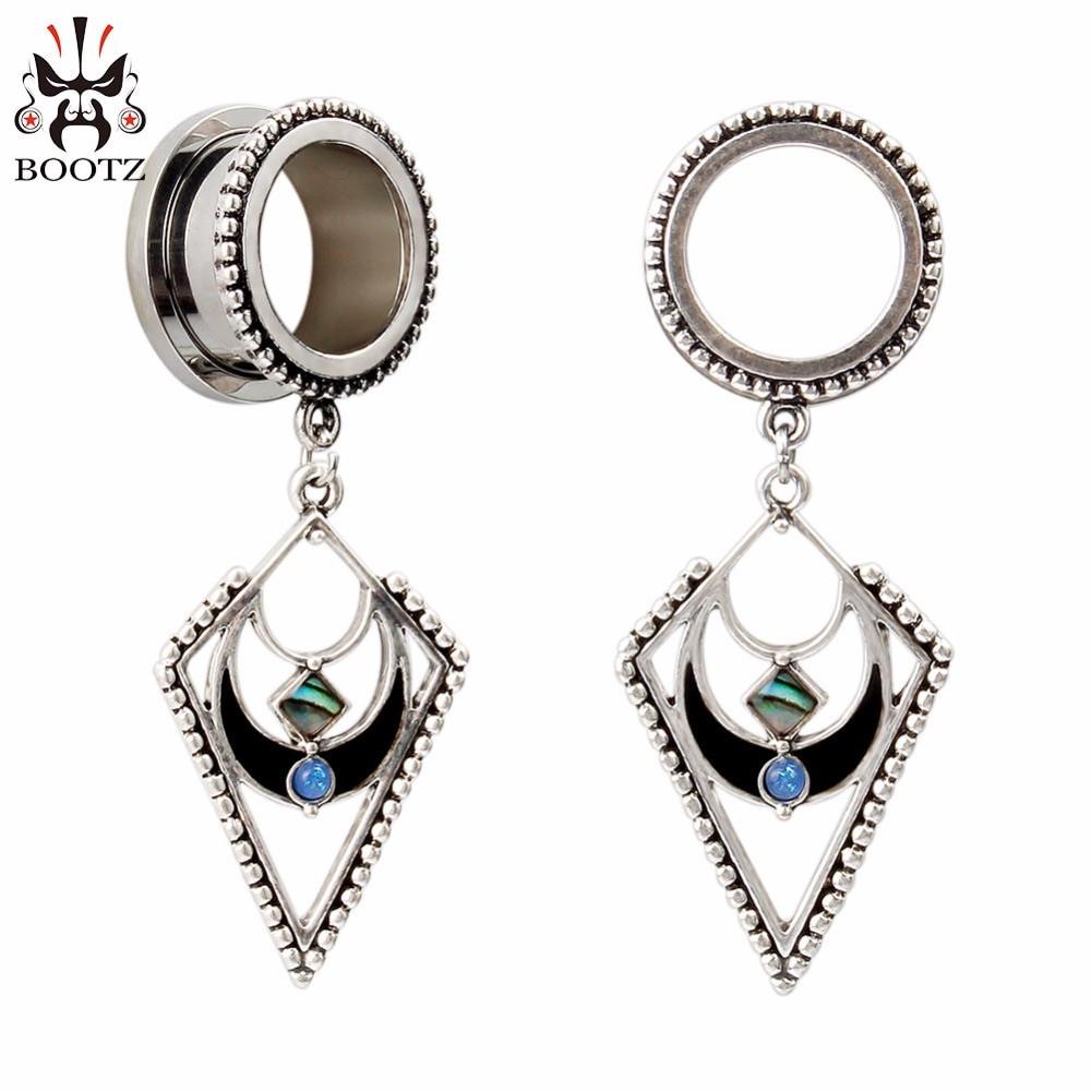Peircings Body Jewelry  2016 new helix dangle ear plugs piercing body jewelry