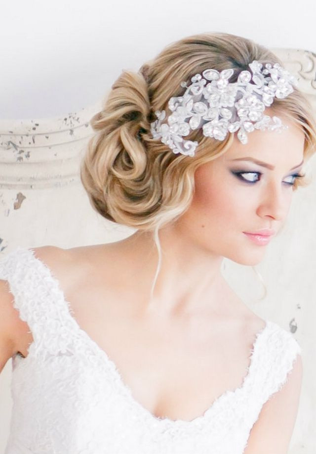 Pictures Of Wedding Hairstyles For Medium Length Hair  35 Elegant Wedding Hairstyles For Medium Hair Haircuts