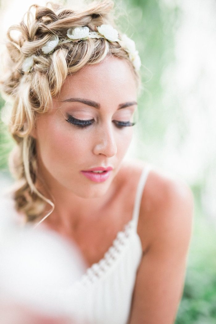 Pictures Of Wedding Hairstyles For Medium Length Hair  Wedding Hairstyles for Medium Length Hair MODwedding