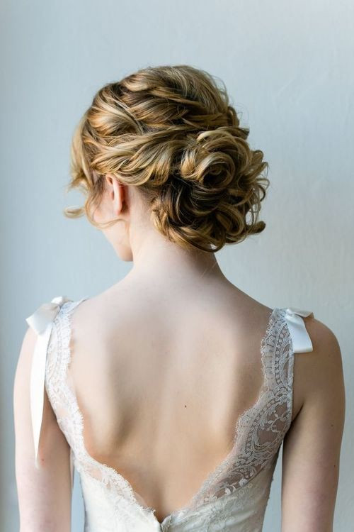 Pictures Of Wedding Hairstyles For Medium Length Hair  15 Sweet And Cute Wedding Hairstyles For Medium Hair