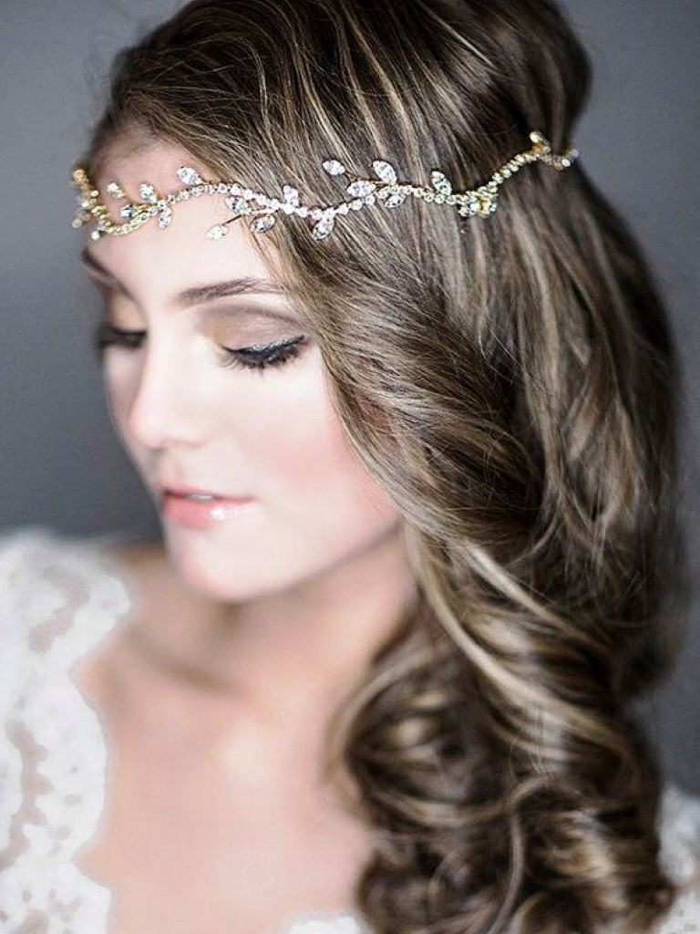 Pictures Of Wedding Hairstyles For Medium Length Hair  20 Medium Length Wedding Hairstyles Ideas Wohh Wedding