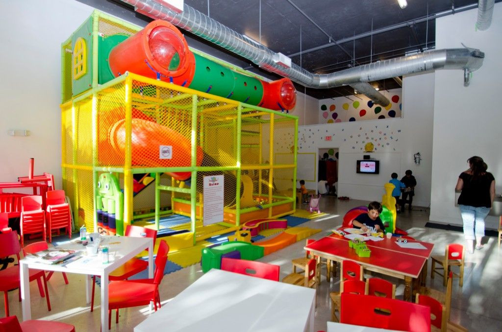 Planet Kids Indoor Playground  Gallery Planet Kids Indoor Playground & Cafe With