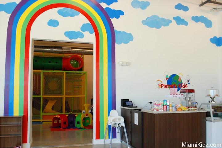 Planet Kids Indoor Playground  Planet Kids Indoor Playground – Miami Kids Activities