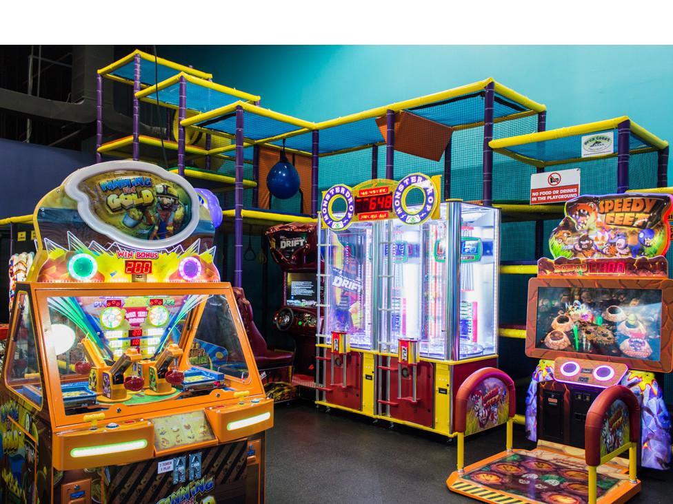 Planet Kids Indoor Playground  13 best indoor playgrounds in Vaughan
