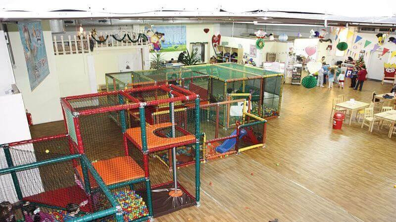 Planet Kids Indoor Playground  15 Best Family Activities In Miami For A Fun Vacation