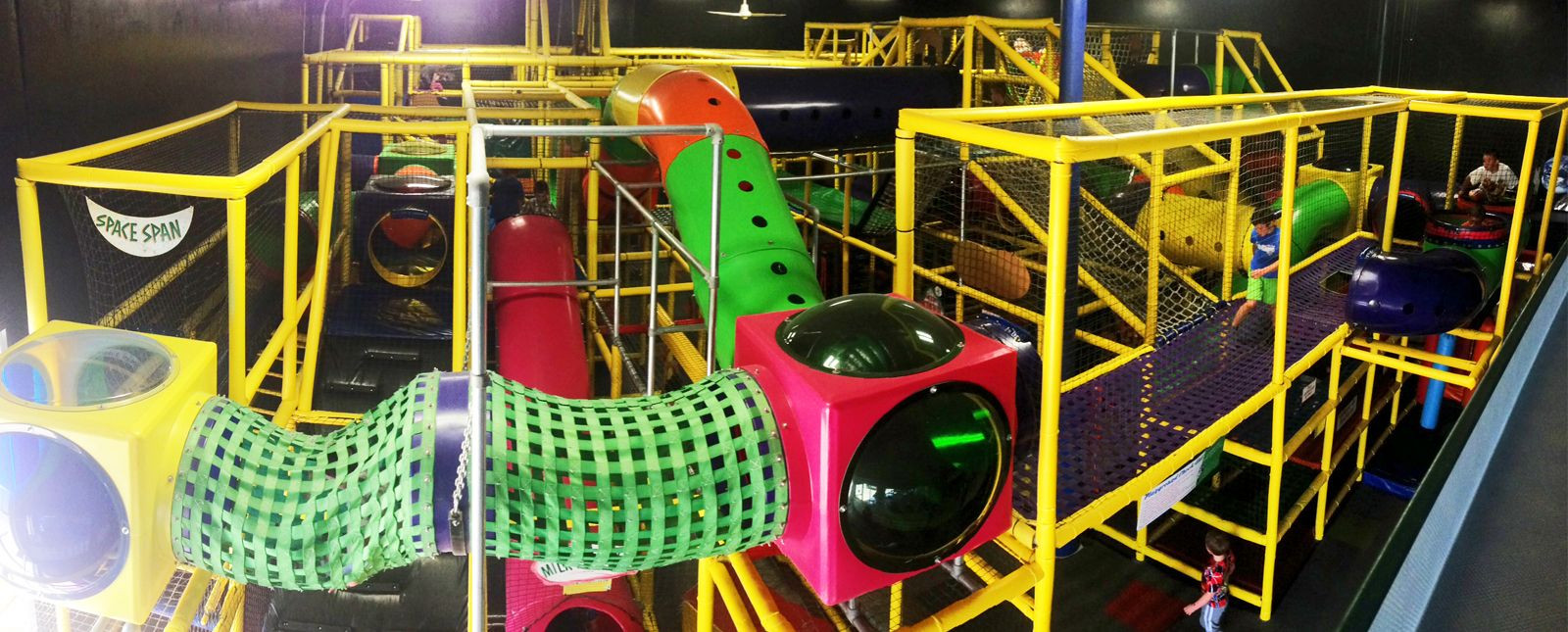 Planet Kids Indoor Playground  Planet Kid Indoor Soft Playground at the Wings Center