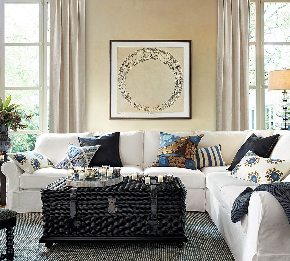 Pottery Barn Kids Decor  10 Decorating and Design Ideas from Pottery Barn s Fall