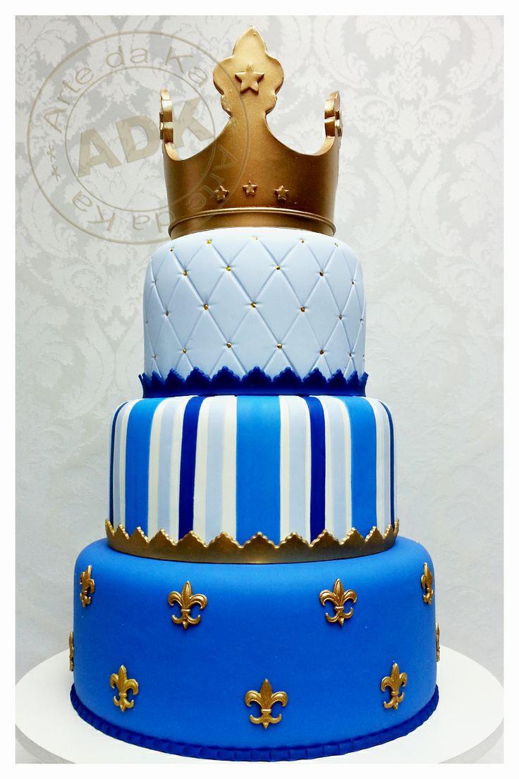 Prince Birthday Cake  Prince cake cakes