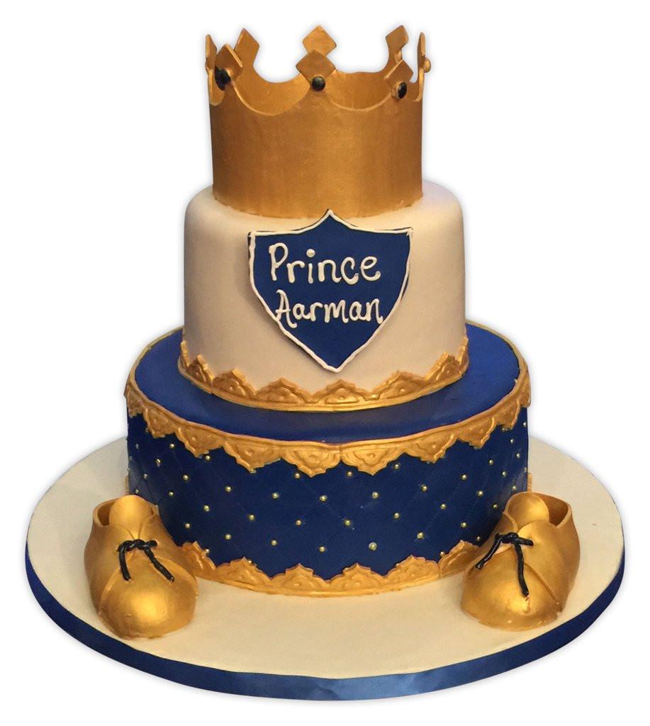 Prince Birthday Cake  Boys Birthday Cakes Page 2 Rashmi s Bakery
