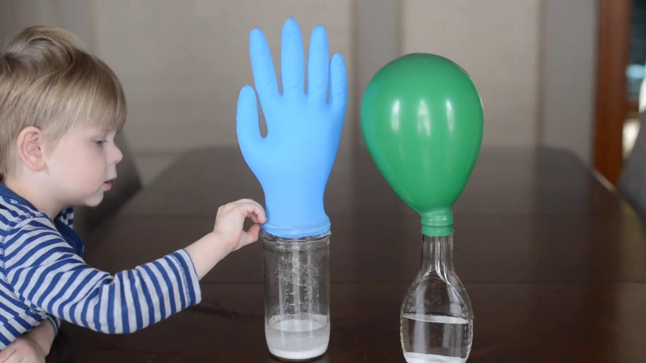 Projects For Kids At Home  Ten easy science experiments for kids at home