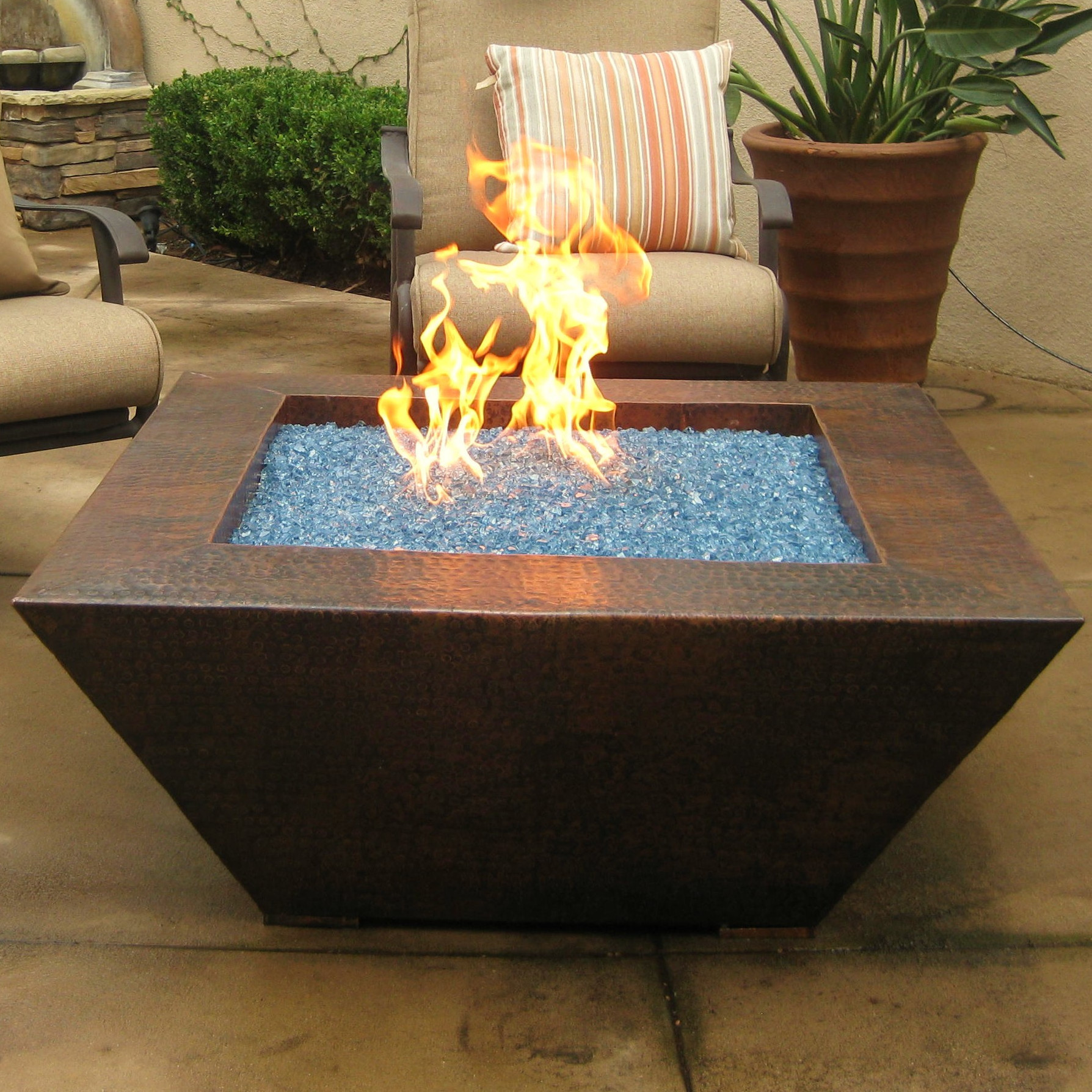 Propane Fire Pit Coffee Table  10 Outdoor Propane Fire Pit Coffee Table