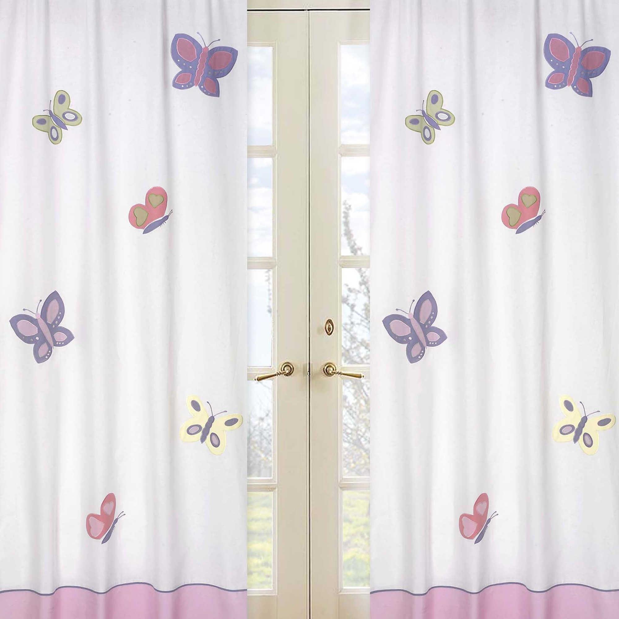 Purple Curtains For Kids Room  25 Best Ideas Purple Curtains for Kids Room