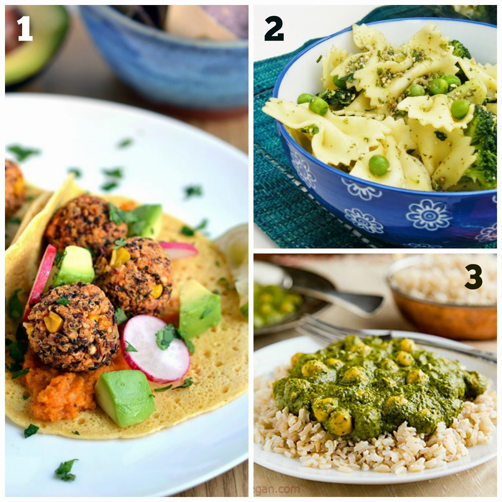 Quick And Easy Vegan Recipes  21 Quick Vegan Meals for Midweek Dinners Tinned Tomatoes