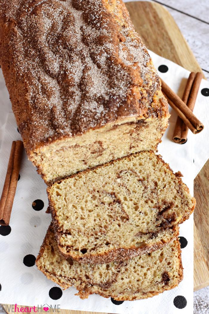Quick Breakfast Recipes With Bread  easy healthy breakfast bread recipes