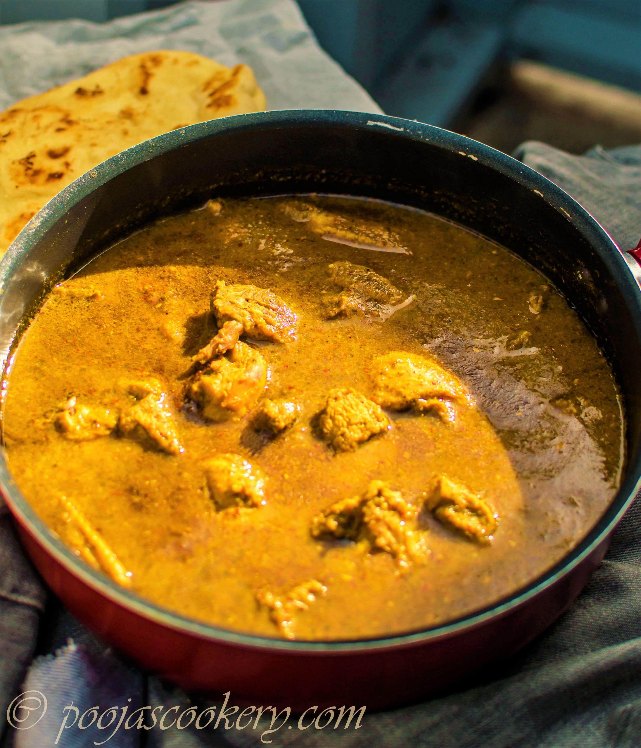 Quick Chicken Gravy  Quick Easy Chicken Curry Recipe Easy Chicken Gravy