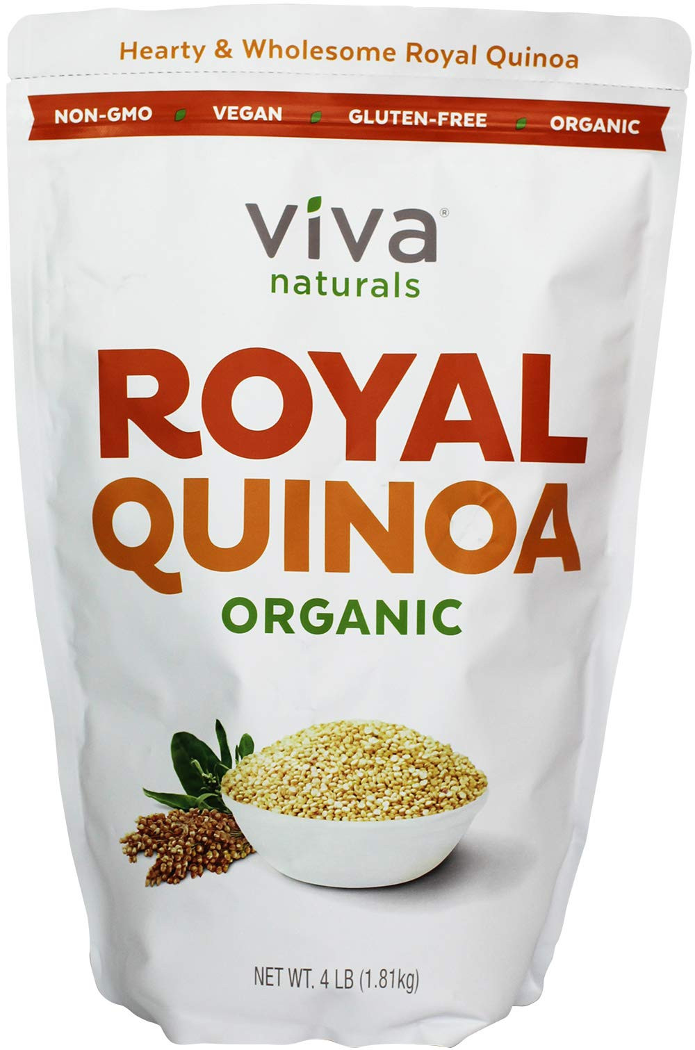 Quick Cook Brown Rice  Amazon ecoLife Organic Quick Cook Brown Basmati Rice