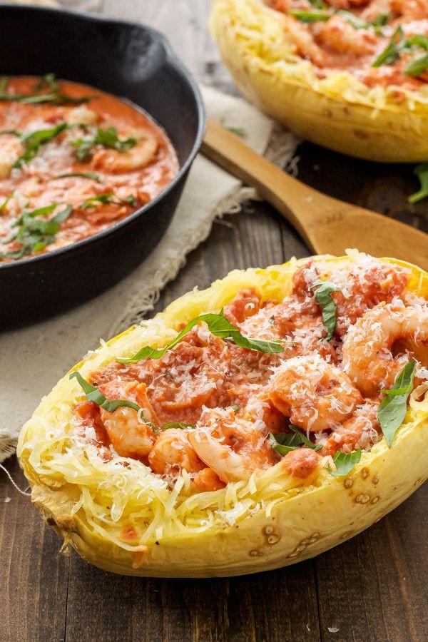Quick Spaghetti Squash  20 Easy Spaghetti Squash Recipes How to Cook Spaghetti