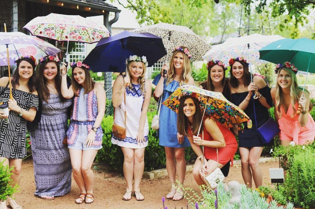 Rainy Day Bachelorette Party Ideas  Rainy Day Bachelorette