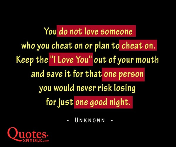 Relationship Cheating Quotes  Cheating Boyfriend Quotes and Sayings with Picture
